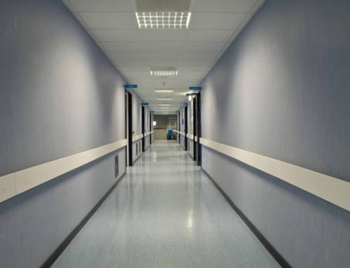 Ospedale San Giovanni di Dio – Melfi (Potenza)